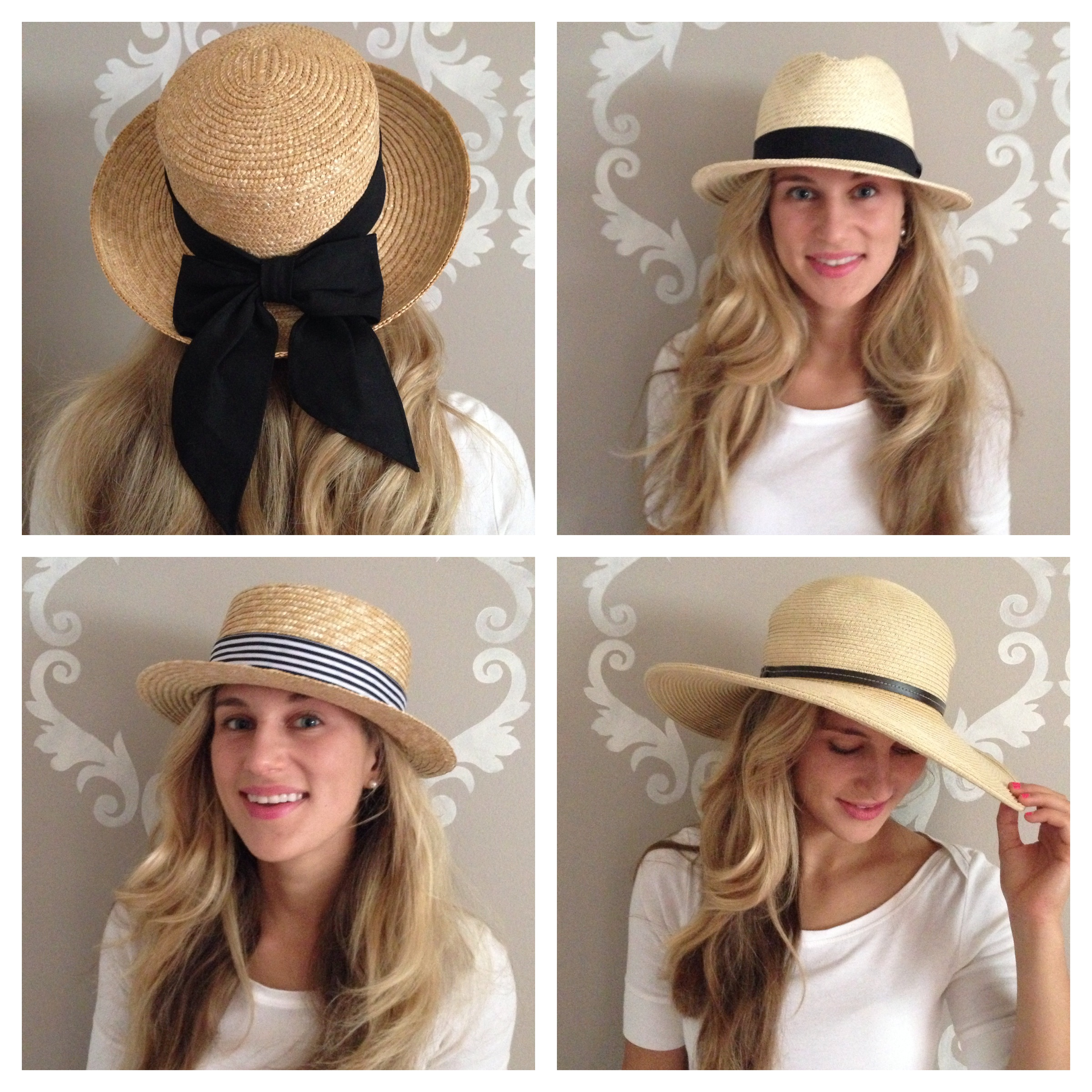 b68d098da6941 What to Wear  Summer Hats