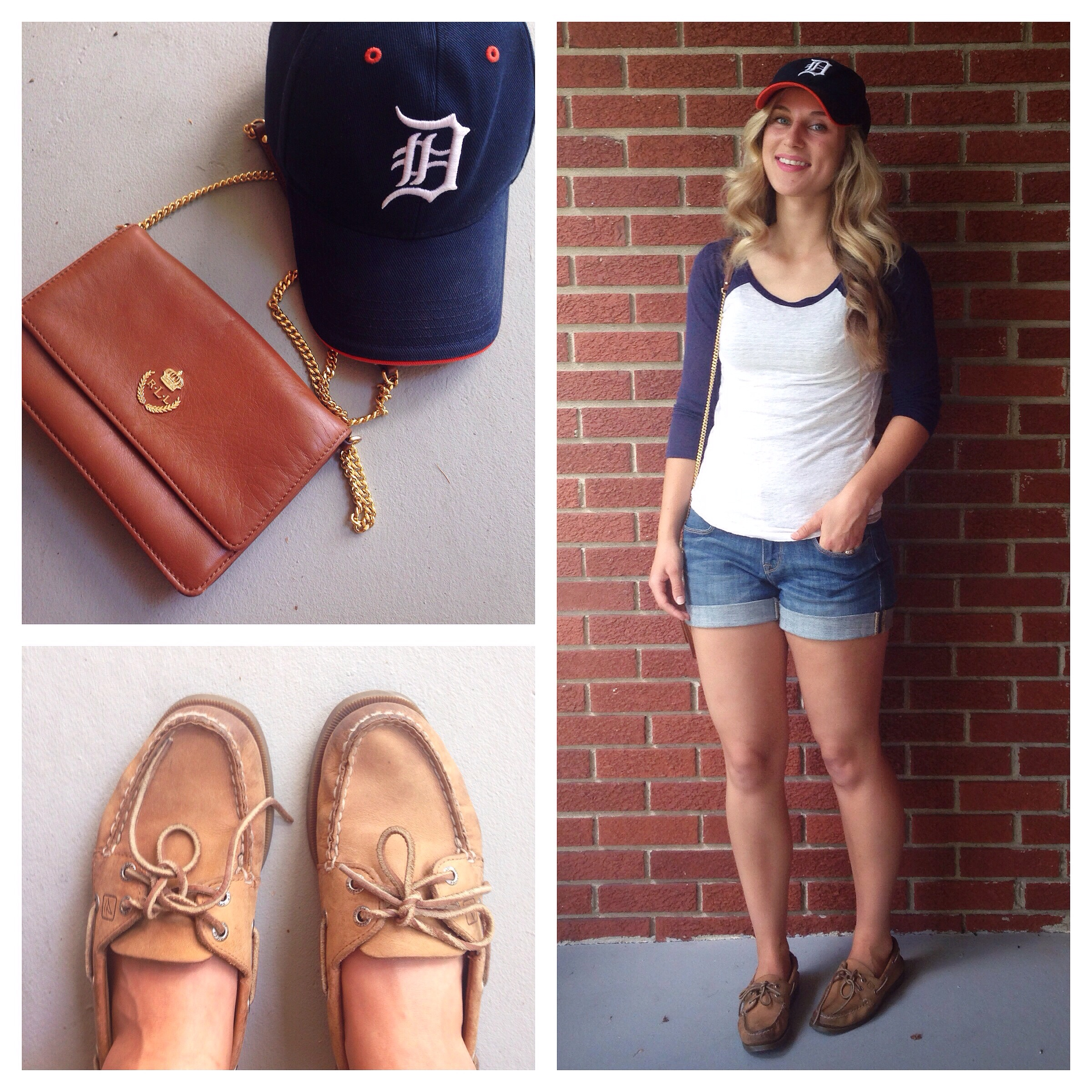 Game baseball date what to wear