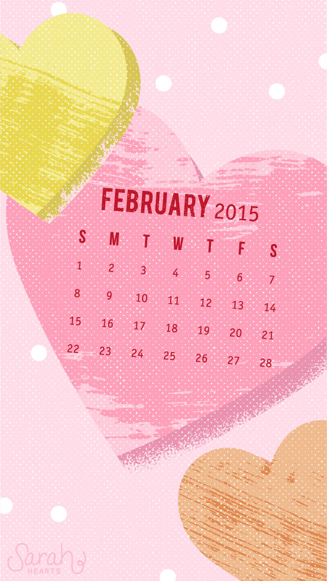 February Calendar Wallpaper Phone : The dress decoded let s find something to wear