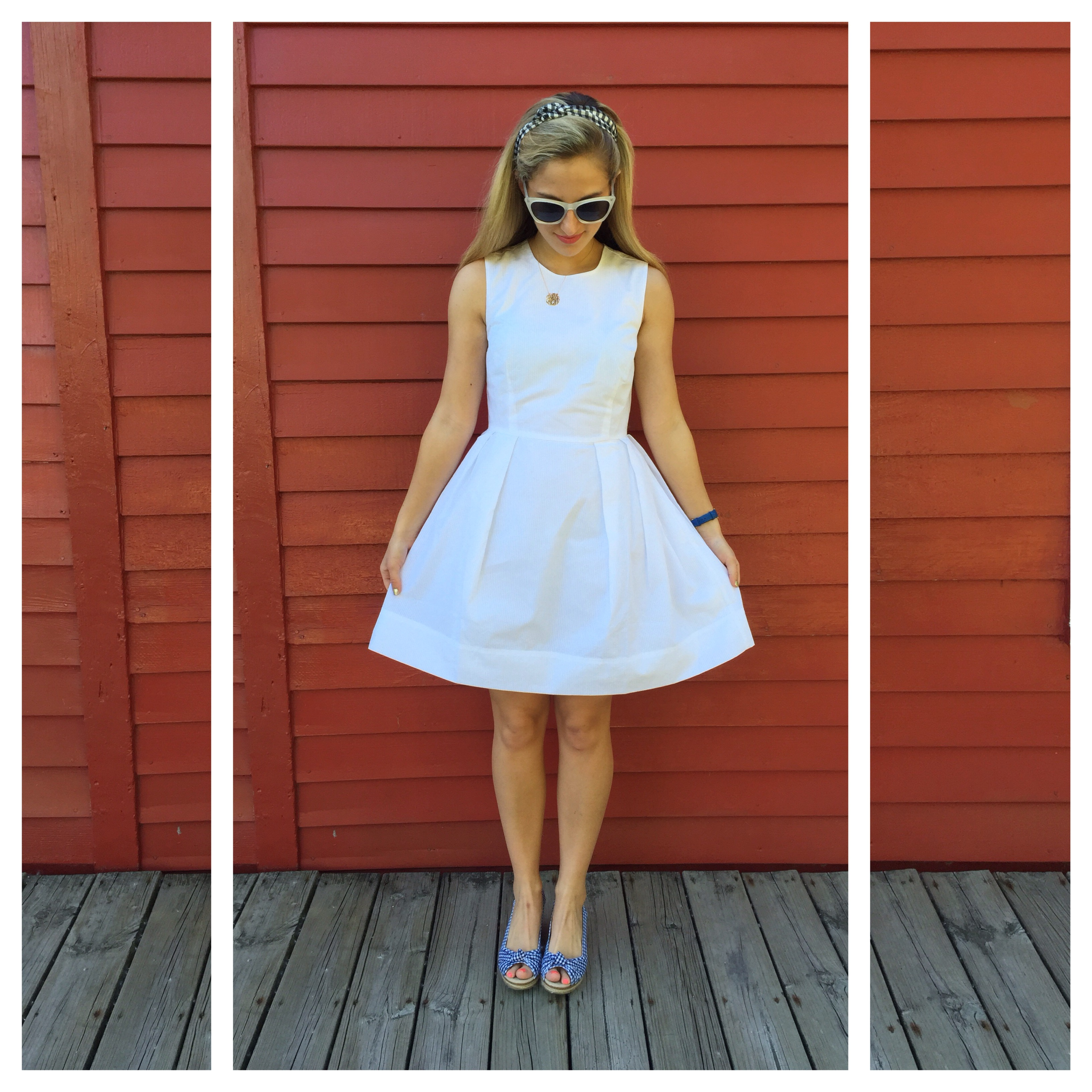 Iphone wallpaper the dress decoded - When Looking For A White Dress And Styling It Here Are My Do S And Don T S