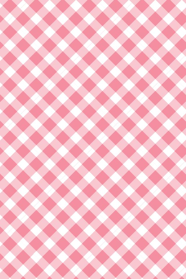 iPhone_Wallpaper-EmilyLey-PinkGingham
