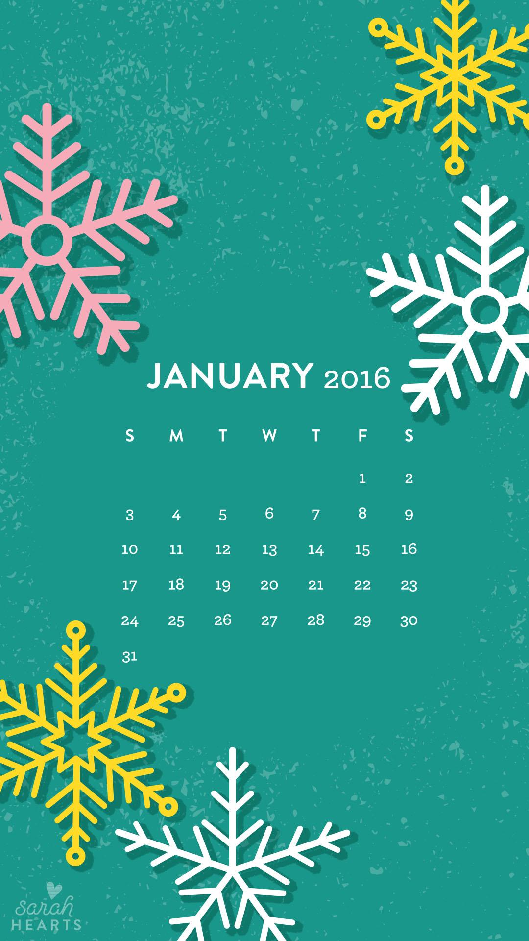 Iphone wallpaper the dress decoded - 01 2016 Iphone Calendar