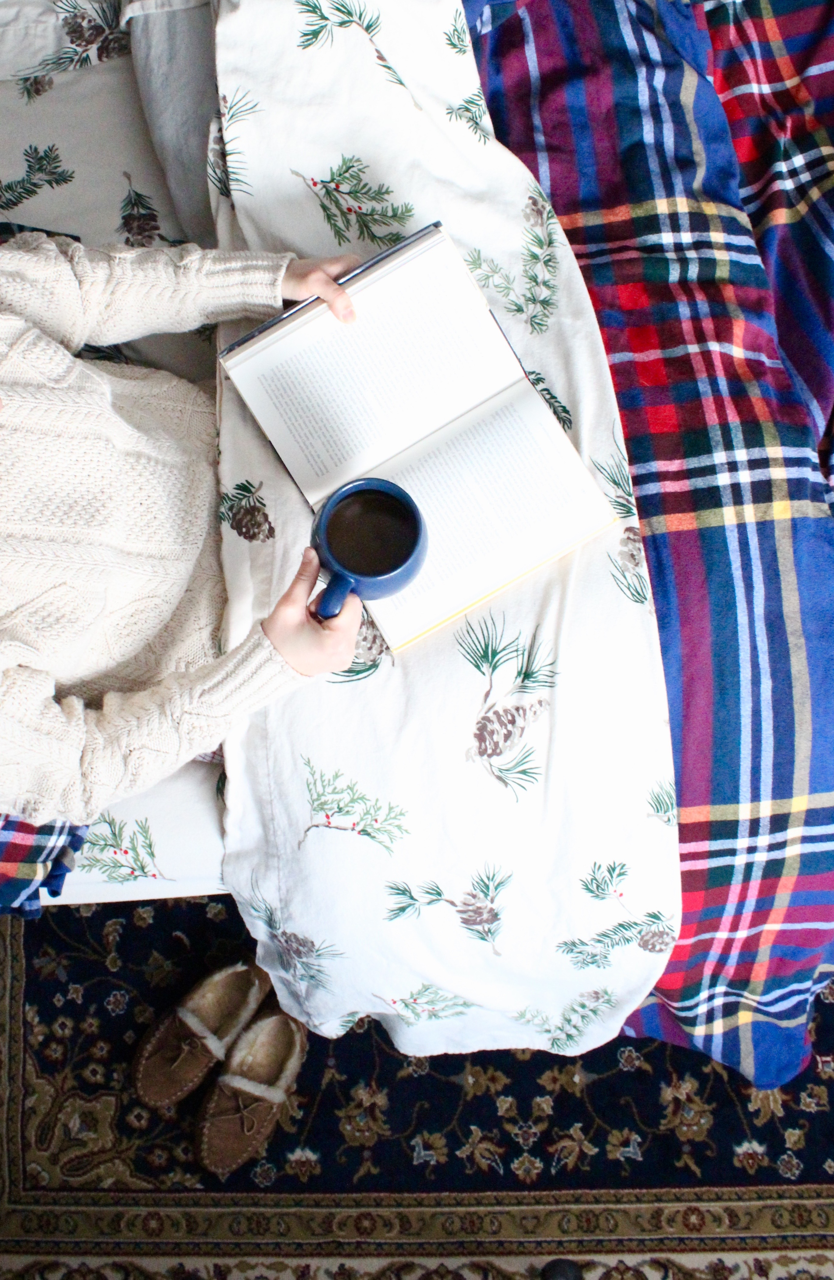 Flannel Sheets Game Changer Dress Decoded