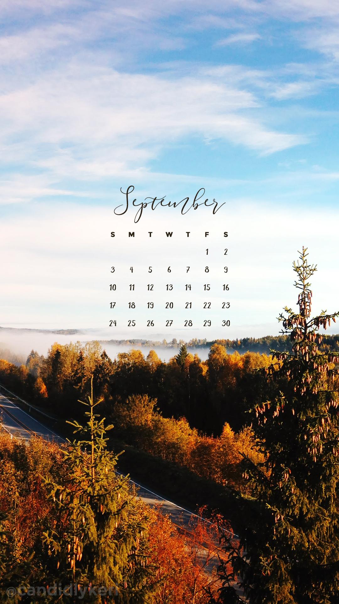 Iphone wallpaper the dress decoded - September Iphone Wallpaper