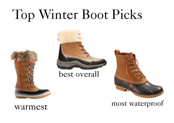 winter shoe picks