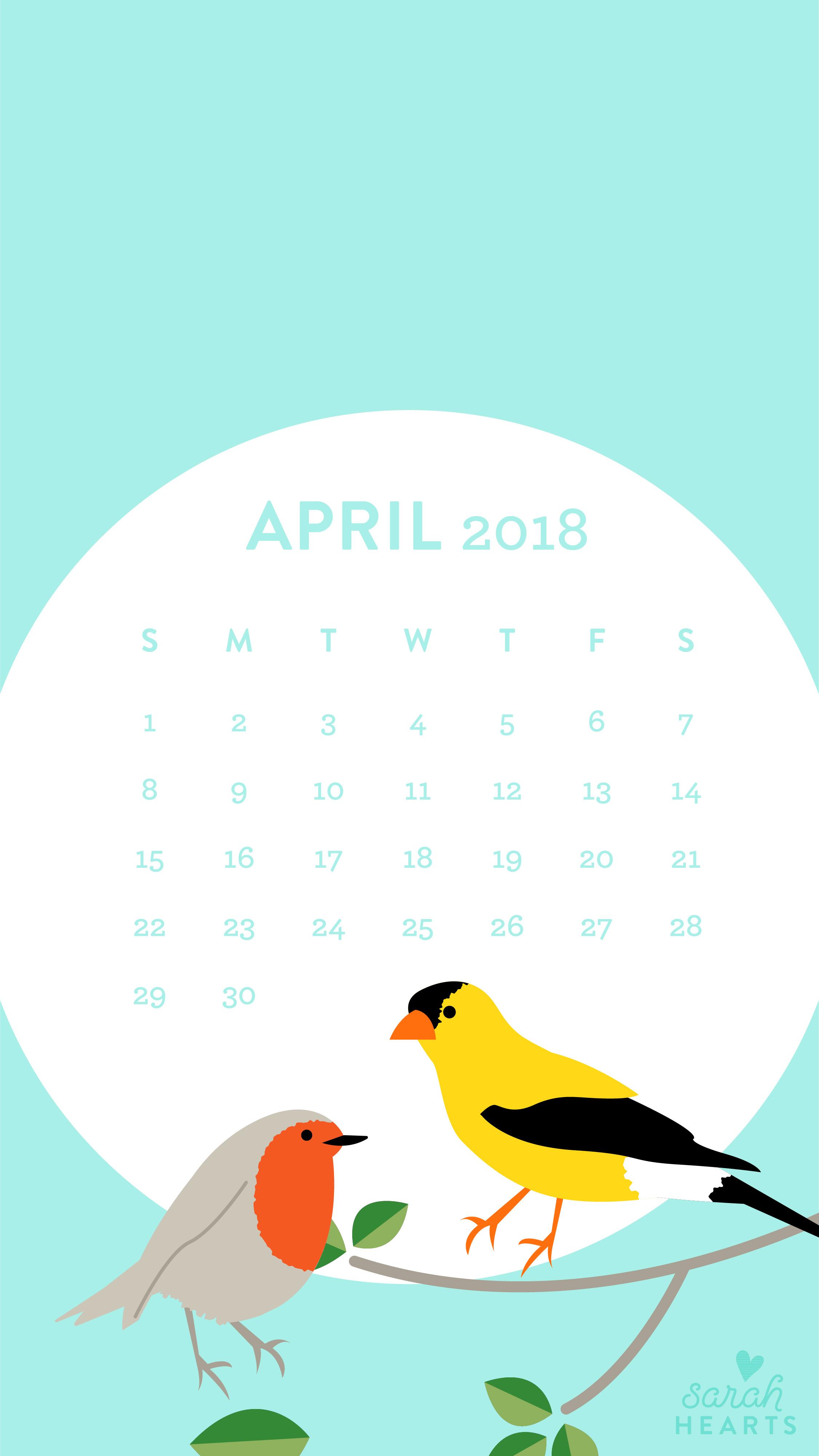 04_2018_wallpaper_iphone_calendar