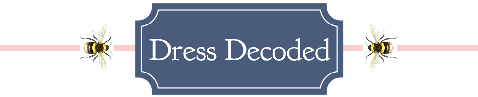 Dress Decoded